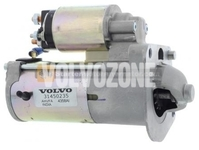 Startér 2,2 kW Start-Stop P1 P3 5 válec benzín V40 II(XC) S60 II/V60/XC60 S80 II/V70 III/XC70 III