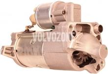 Startér 2.2 kW 4 válec diesel (2014-) 2.0 D2/D3/D4/D5 P1 P3, SPA/CMA automat