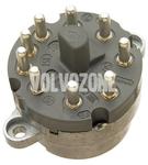 Spínací skříňka zapalování P80 C70/S70/V70(XC) P2 S80 (starý typ)