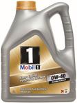 Motorový olej Mobil 1 FS 0W-40 4L