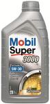 Motorový olej Mobil Super 3000 X1 Formula FE 5W-30 1L