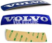 Náhradní nálepka Volvo do předního znaku 115x30 mm (2010-) P1 P2, P3 (2010-) S80 II/V70 III/XC70 III, (2010-2013) S60 II/V60
