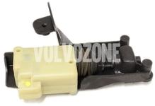 Zámek dvířek palivové nádrže P80 S70/V70(XC)