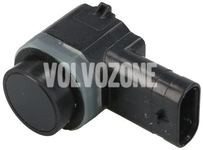 Snímač parkovacího systému P1 C30/C70 II, P2 XC90, P3 S60 II(XC)/V60(XC)/XC60 S80 II/V70 III/XC70 III