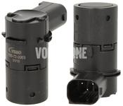 Snímač parkovacího systému P1 C70 II/S40 II/V50, P2 S60/S80/V70 II/XC70 II/XC90