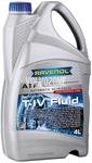 Převodový olej automatické převodovky (-2010) Ravenol ATF T-IV Fluid 4L