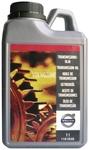 Prevodový olej dvojspojkovej prevodovky PowerShift (MPS6)