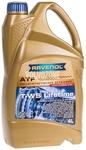 Převodový olej automatické převodovky (2011-) Ravenol ATF T-WS Lifetime 4L