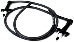 Sada trysek ostřikovače světel P2 (2005-) S60 světlomety čištěny ostřikovačem