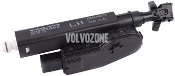 Tryska ostřikovače světel levá P3 (-2010) S80 II/V70 III/XC70 III