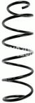 Přední pružina podvozku P2 V70 II/XC70 II 482mm (Code 4D, 5P, 7G, 45, 14)