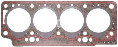 Těsnění hlavy válců 1.9 TD X40 tloušťka 1,4mm
