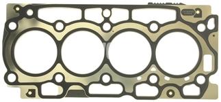 Těsnění hlavy válců 1.6D2 P1 P3 tloušťka 1,45mm (5 dier)