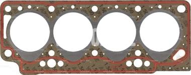 Těsnění hlavy válců 1.9 TD X40 tloušťka 1,5mm