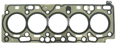 Těsnění hlavy válců 5 válec 2.4D/D5 (2010-) P3 tloušťka 1,15mm (4 díry)