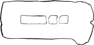 Těsnění víka ventilů 4 válec 2.0T/T5 (2010-2014) P3