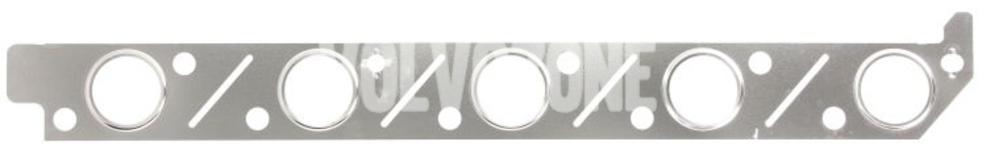 Těsnění výfukových svodů 2.4D/D5 (-2006) P2