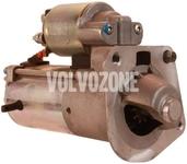 Startér 1,4 kW 5 válec benzín P1 (2006/2007-) P3 S60 II(XC)/V60(XC)/XC60 S80 II/V70 III/XC70 III
