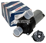 Vodní čerpadlo pro nezávislé topení P2 S60/S80/V70 II/XC70 II/XC90, S40/V40