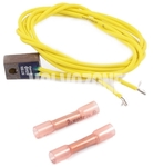 Termostat nezávislého topení P2 (2002-) S60/S80/V70 II/XC70 II/XC90