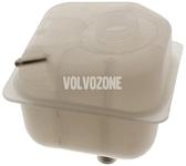 Expanzní nádobka chladicí kapaliny P80 (-1998) C70/S70/V70(XC)