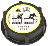 Uzávěr nádržky chladicí kapaliny P1 P3 SPA