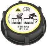 Uzávěr nádržky chladicí kapaliny P1 P3 SPA/CMA