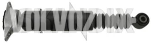Zadní tlumič pérování Nivomat P3 XC70 III s/bez AWD (code RA01)