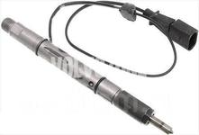 Vstřikovací tryska 2.5 TDI P80 S70/V70 nový typ, P2 S80/V70 II