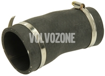 Hadice od turba do trubky k intercooleru 2.5 TDI P80 S70/V70