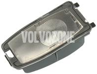 Podsvícení zpětného zrcátka levá/pravá strana P2 (-2003) S60/S80/V70 II, (-2006) XC70 II/XC90