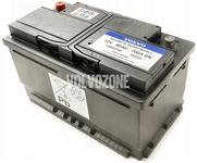 Baterie 700A 80Ah 315x175x175 mm