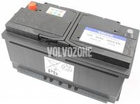 Baterie 800A 90Ah 353x175x175 mm