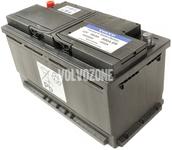 Baterie 800A 90Ah 353x175x190 mm