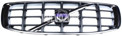 Mřížka chladiče P3 (-2009) XC70 III s emblémem