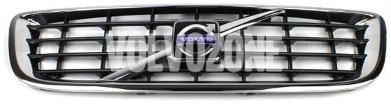 Mřížka chladiče P1 (2008-2010) S40 II/V50 s emblémom