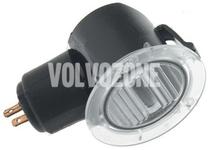 Podsvícení zpětného zrcátka levá/pravá strana P3 XC60