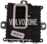 Řídící jednotka natáčecích světlometů pravá P3 S80 II/V70 III/XC70 III