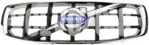 Mřížka chladiče P3 (2011-2013) XC70 III s emblémem