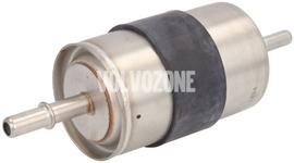 Palivový filtr 4 válec benzín SPA V60 II S90 II/V90 II(XC) XC60 II/XC90 II starý typ