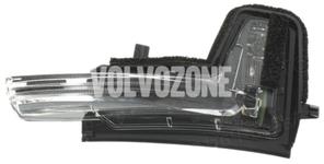 Směrovka zpětného zrcátka pravá SPA XC60 II/V90 II XC/XC90 II