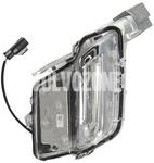 Přední obrysové světlo/denní svícení LED levé P3 XC60 (2014-) FC2