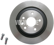 Zadní brzdový kotouč (302mm) SPA S60 III/V60 II(XC) S90 II/V90 II(XC) XC60 II