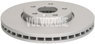 Přední brzdový kotouč (296mm) SPA S60 III/V60 II(XC) S90 II/V90 II
