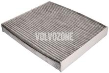 Kabinový filtr SPA XC40 (uhlíkový)