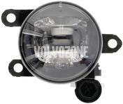 Mlhové světlo LED pravé CMA XC40