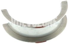 Hlavní ložisko klikového hřídele spodní ČERVENÁ 5 válec D3/D4/2.4D/D5