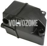 Odlučovač oleje v odvětrání klikové skříně 5 válec turbo benzín P80 C70 (2003-), P2 (2003-)
