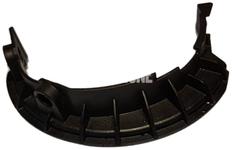 Kryt rozvodů 2.4D/D5 P2 S60/S80/V70 II/XC70 II/XC90 vnější spodní část
