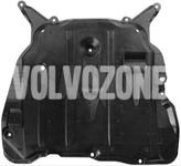 Spodní ochranný kryt motoru 2.4D/D5, 2.5T (CH 610501-) P2 XC90